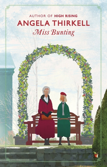 Miss Bunting ebook by Angela Thirkell