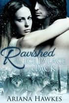 Ravished by the Ice Palace Pack ebook by Ariana Hawkes