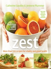 Zest ebook by Catherine Saxelby,Jennene Plummer