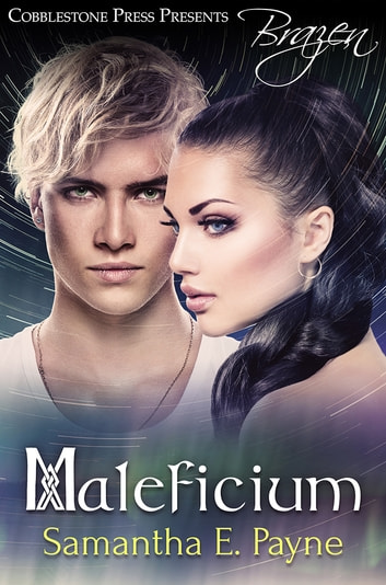 Maleficium ebook by Samantha E. Payne