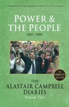 Diaries Volume Two ebook by Alastair Campbell