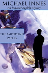 The Ampersand Papers ebook by Michael Innes