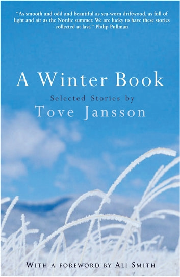 A Winter Book ebook by Tove Jansson
