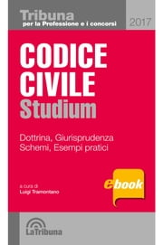 Codice civile studium ebook by Kobo.Web.Store.Products.Fields.ContributorFieldViewModel