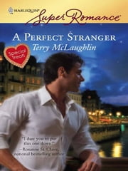 A Perfect Stranger ebook by Terry McLaughlin