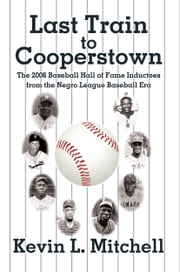 Last Train to Cooperstown ebook by Kevin L. Mitchell