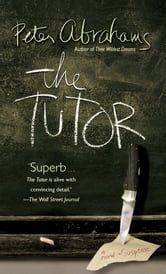 The Tutor ebook by Peter Abrahams