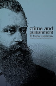 Crime and Punishment ebook by Fyodor Dostoevsky,Thomas Beyer,Constance Garnett