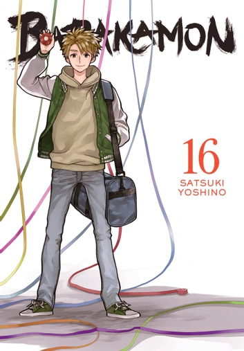 Barakamon, Vol. 16 ebook by Satsuki Yoshino