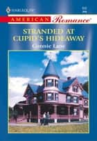 Stranded at Cupid's Hideaway ebook by Connie Lane