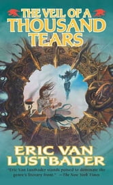 The Veil of A Thousand Tears ebook by Eric Van Lustbader