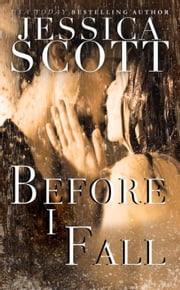 Before I Fall ebook door Jessica Scott