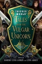 Tales from the Vulgar Unicorn ebook by