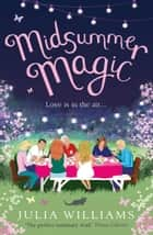 Midsummer Magic ebook by