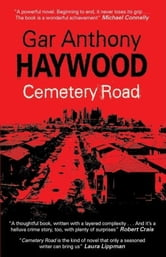 Cemetery Road ebook by Gar Anthony Haywood