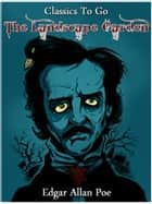 The Landscape Garden ebook by Edgar Allan Poe