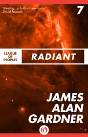 Radiant ebook by James A Gardner