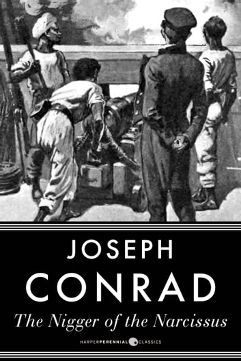 The Nigger of the Narcissus ebook by Joseph Conrad