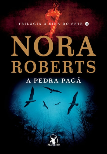 A Pedra Pagã ebook by Nora Roberts