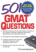 501 GMAT Questions ebook by LearningExpress, LLC