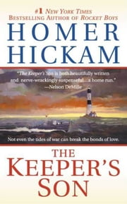 The Keeper's Son ebook by Homer Hickam