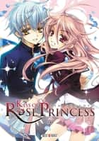 Kiss of Rose Princess T04 eBook by Aya Shouoto