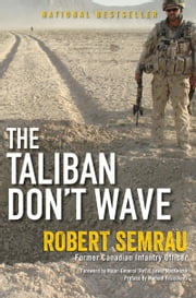 The Taliban Don't Wave ebook by HarperCollins Canada