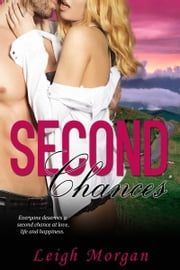 Second Chances ebook by Leigh Morgan