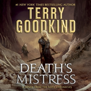 Death's Mistress audiobook by Terry Goodkind