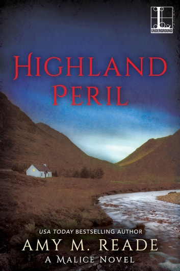 Highland Peril ebook by Amy M. Reade