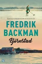 Björnstad ebook by Fredrik Backman, Edith Sybesma
