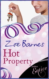 Hot Property ebook by Zoe Barnes