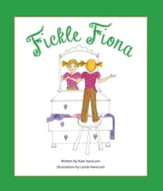 Fickle Fiona ebook by Kate Hanscom