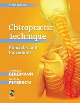 Chiropractic Technique ebook by Thomas F. Bergmann,David H. Peterson