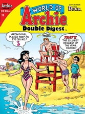 World of Archie Double Digest #19 ebook by Various