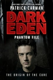 Phantom File ebook by Patrick Carman