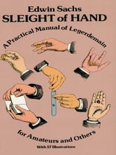 Sleight of Hand ebook by Edwin Sachs