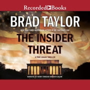 The Insider Threat audiobook by Brad Taylor