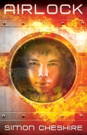 Airlock ebook by Simon Cheshire