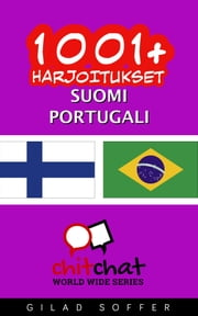 1001+ harjoitukset suomi - portugali ebook by Gilad Soffer