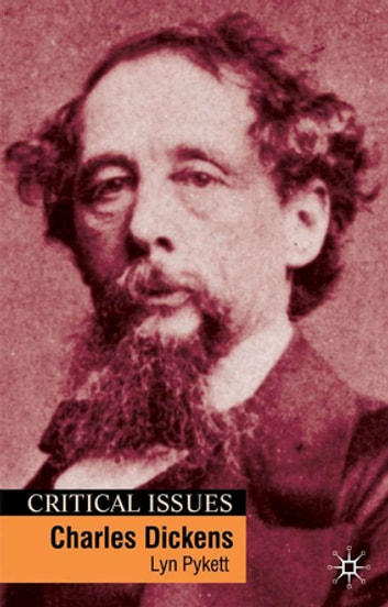 Charles Dickens ebook by Lyn Pykett