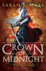 Crown of Midnight ebook by Kobo.Web.Store.Products.Fields.ContributorFieldViewModel