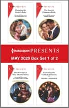 Harlequin Presents - May 2020 - Box Set 1 of 2 ebook by Jennie Lucas, Cathy Williams, Abby Green,...