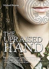 The Upraised Hand ebook by Michael Steptoe