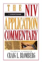1 Corinthians ebook by Craig L. Blomberg
