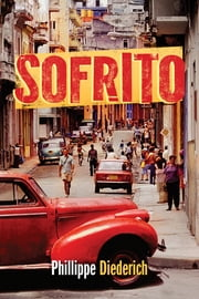 Sofrito ebook by Phillippe Diederich