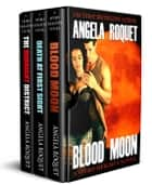 Spero Heights (Books 1-3) - Spero Heights ebook by Angela Roquet
