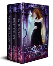 Foxblood: The Trilogy ebook by Kobo.Web.Store.Products.Fields.ContributorFieldViewModel