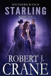 Starling ebook by Robert J. Crane