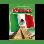 Mexico audiobook by Colleen Sexton